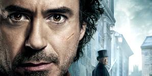 Sherlock Holmes: A Game Of Shadows, Trailer