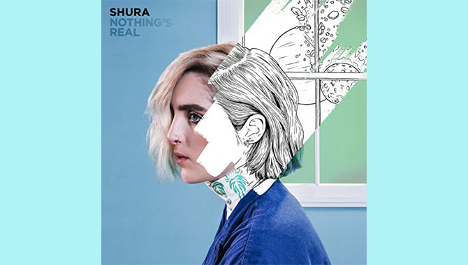 Shura - Nothing's Real Album Review