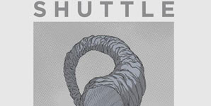 Shuttle - Halo EP Review