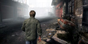 Silent Hill: Downpour Preview - Xbox 360, PS3