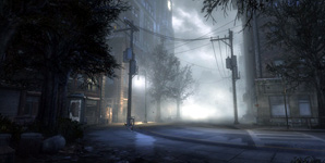 Silent Hill Downpour, PS3 Game Review