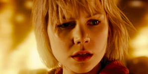 Silent Hill: Revelation 3D, Trailer