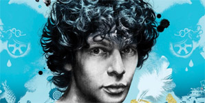 Simon Amstell - 100 Club, Oxford Street, 10/11/10 Live Review