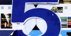 Simple Minds X5 Album