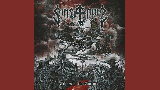 Exploring Tension and Darkness: An Interview with Sinsaenum