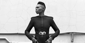 Skunk Anansie - I Believed In You Video