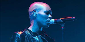 Interview with Skunk Anansie
