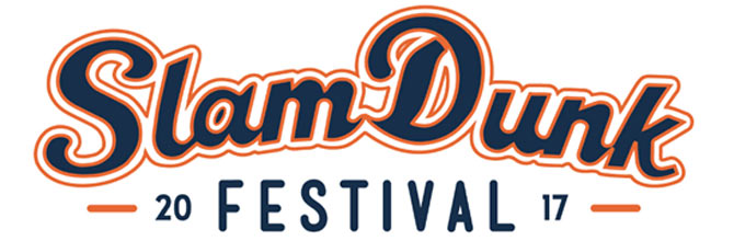 Slam Dunk Festival 2017 - Festival Review