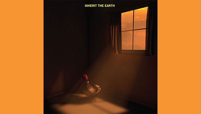 Slugabed - Inherit The Earth Album Review