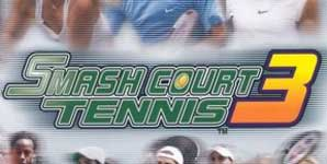 Smash Court Tennis 3, Review PSP, Namco Bandai Game Review