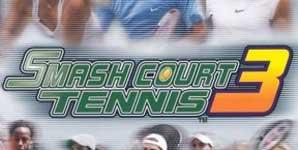 Smash Court Tennis 3, Review PSP, Namco Bandai