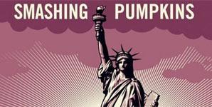 Smashing Pumpkins - Zeitgeist