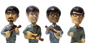 The Smithereens - Meet The Smithereens: Beatles Tribute Album Album Review