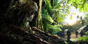 Sniper Ghost Warrior, Review Sony PS3 Game Review
