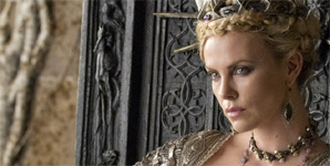 Snow White and the Huntsman, Trailer