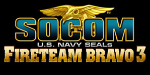SOCOM: Fireteam Bravo 3 review Sony PSP Game Review