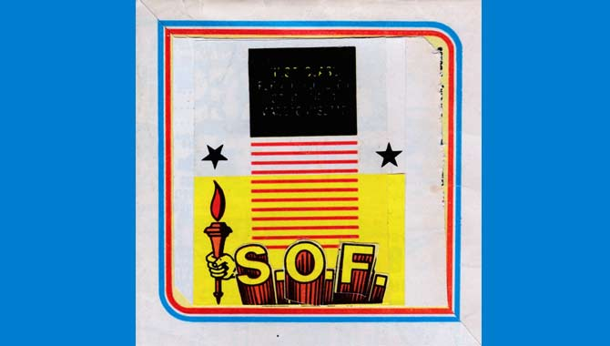 Soldiers of Fortune - Early Risers Album Review Early Risers Album