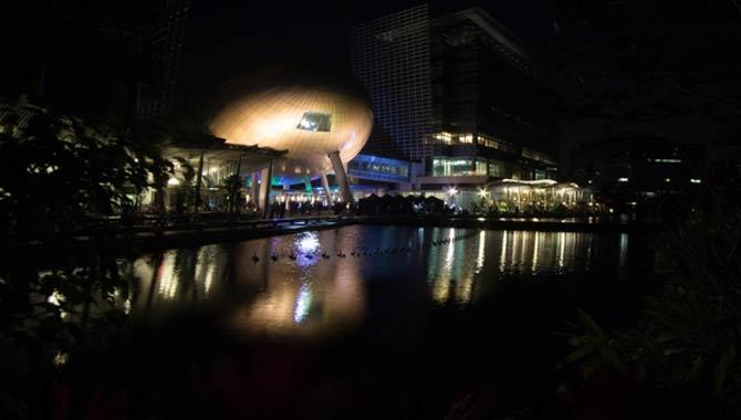 Sonar Festival Hong Kong 2017 - Live Review