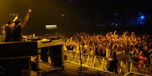 The Sonar Festival, Review Live Review