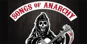 Various Artists - Songs of Anarchy: Music from Sons of Anarchy Seasons 1-4 Album Review