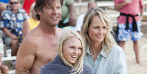 Soul Surfer, Trailer