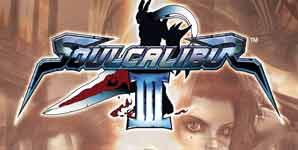Soul Calibur III, Review PlayStation 2 Game Review