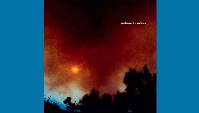 Soulsavers Kubrick Album