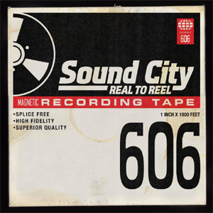 Sound City - Real to Reel Album Review