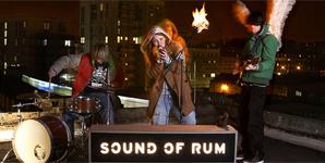 Sound of Rum Balance Album