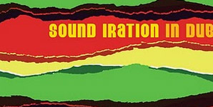 Sound Iration - Sound Iration In Dub