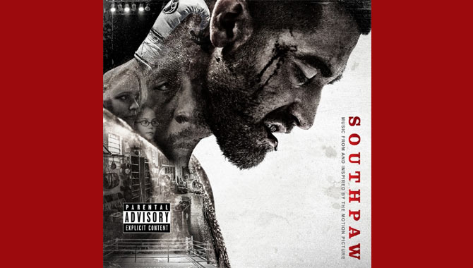 Southpaw - Music From And Inspired By The Motion Picture  Album Review