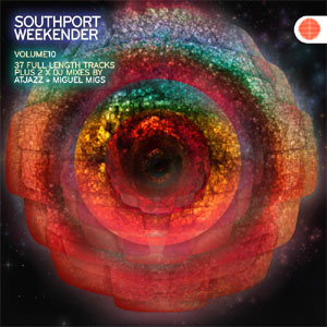 Southport Weekender Vol.10 (Mixed By Miguel Migs & Atjazz) Album