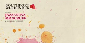 Southport Weekender - Vol. 7 Album Review