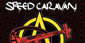 Speed Caravan - Kalashnik Love Album Review