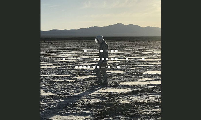 Spiritualized And Nothing Hurt Album