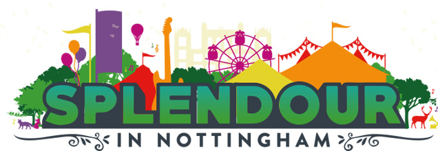 Splendour Festival - Nottingham - July 2015 Live Review