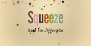 Squeeze Spot The Difference Album