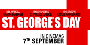 St George's Day, Teaser Trailer