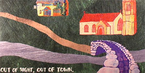 Standard Fare - Out Of Sight, Out Of Town