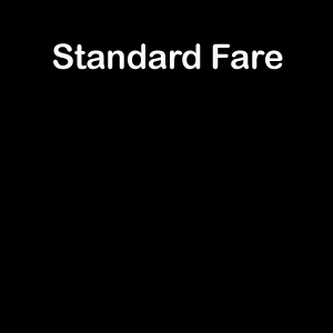 Standard Fare - Sheffield Queens Social Club February 15th 2013 Live review