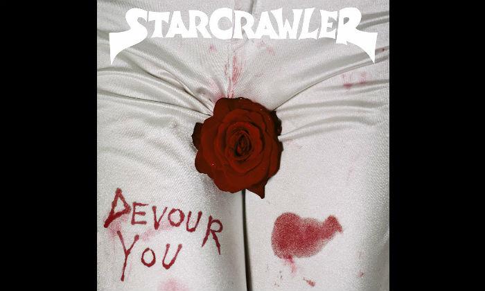 Starcrawler Devour You Album