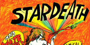 Stardeath and White Dwarfs - Toast And Marmalade For Tea/Chemical Single Review