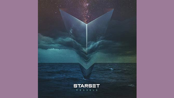 Starset Vessels Album