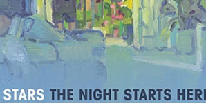 Stars - The Night Starts Here Single Review