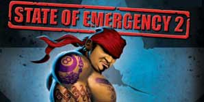 State of Emergency 2 Game Review