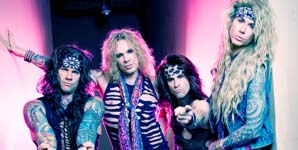 Steel Panther If You Really Really Love Me Single
