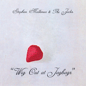 Stephen Malkmus - Wig Out at Jagbags Review
