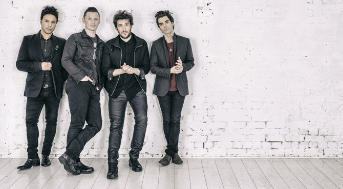 Stereophonics - O2 Academy, Sheffield - 8th July 2015 Live Review Live Review