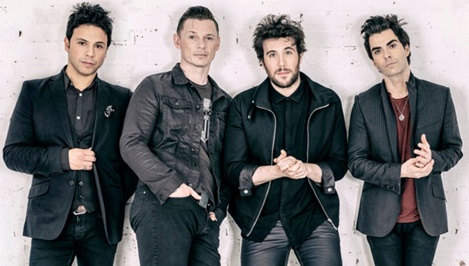 Stereophonics - First Direct Arena, Leeds Saturday 5th December 2015 Live Review