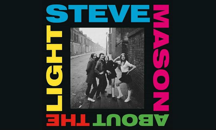 Steve Mason About The Light Album